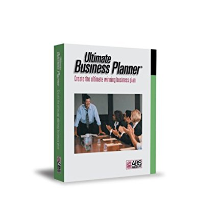 Ultimate Business Planner® 5.0