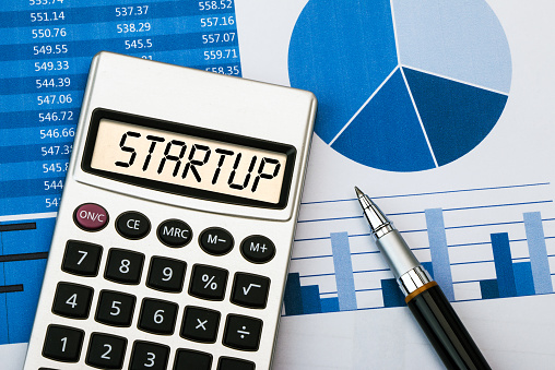 Start-up and Monthly Expense Sheet