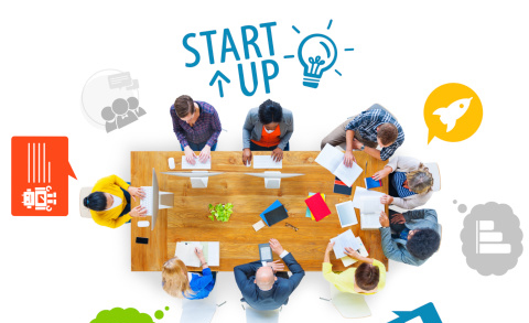 """Handout from """"How to Start Your Own Business"""" Workshop"""
