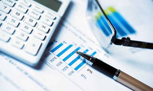 Q&A - Accounting