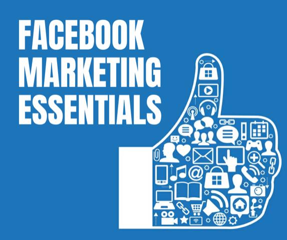 Digital Marketing Recorded Webinar: Facebook Marketing Essentials