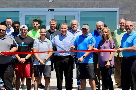 Synergy Sports Performance Hopes to Expand Reach with New Facility, Services