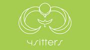 4sitters.com logo