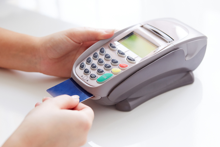 Increase Revenue and Profits with Electronic Payment Technology