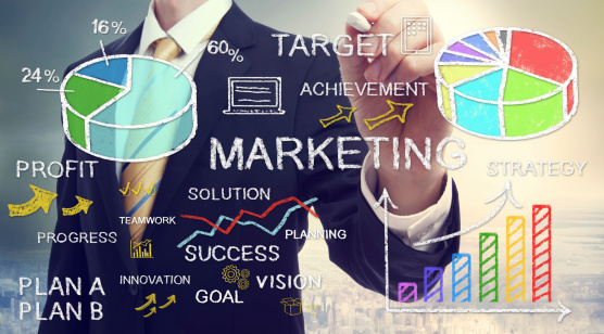 Advertising & Marketing Strategy