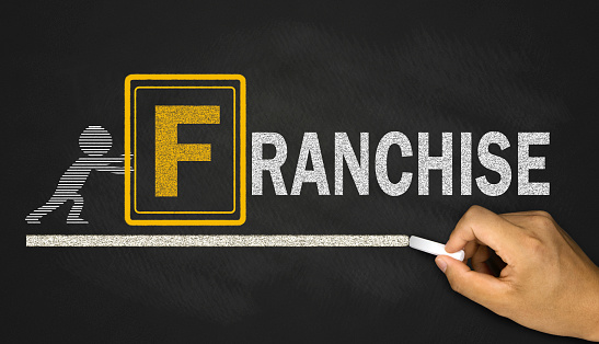 Looking for a Franchise? - SCORE Workshop