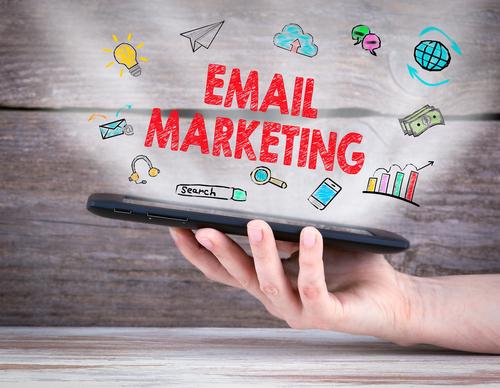 E-Mail Marketing Essentials For Business - Nov 3