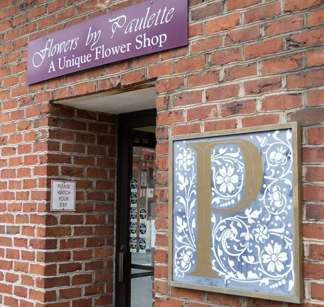 New owner for Flowers by Paulette to renovate Lancaster flower shop, change name