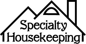 Specialty Housekeeping, Inc.