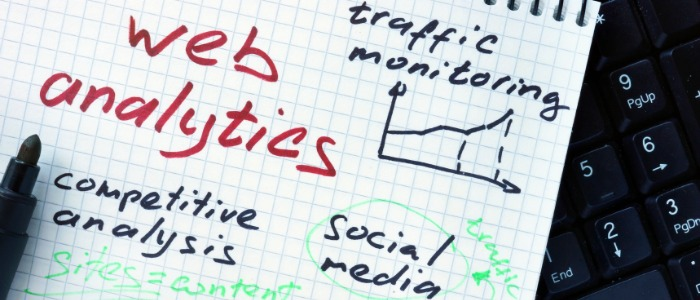 Web Analytics: The Secret to Growing Your Business