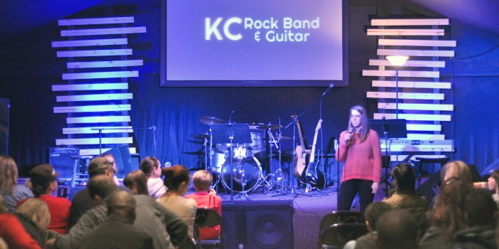 KC Rock Band
