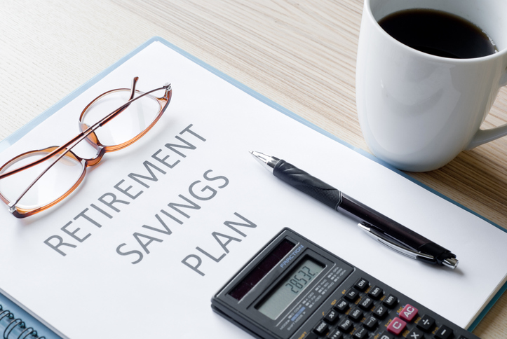 Small Business Retirement Plans: Protect Your Money and Your Future