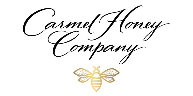 Carmel Honey Company logo