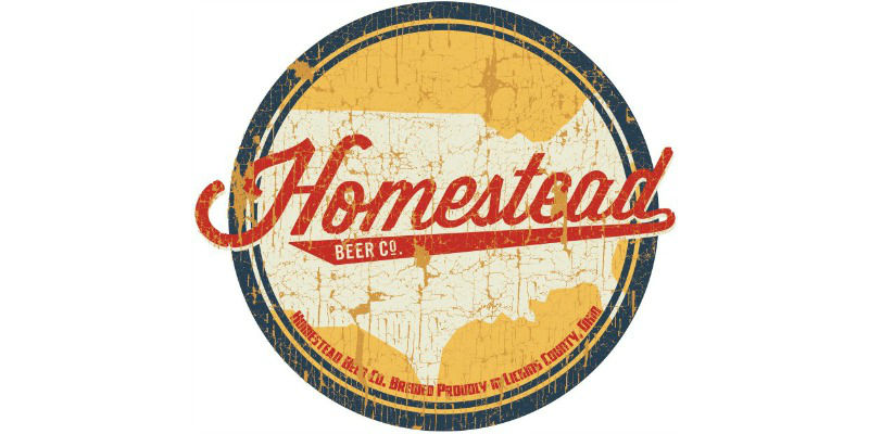 Homestead Beer Co. logo