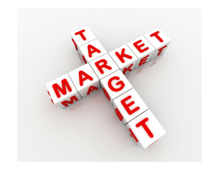 Target Market Data Worksheet