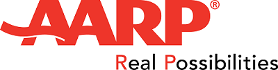 AARP Real Possibilities Logo