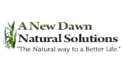 A New Dawn Natural Solutions logo