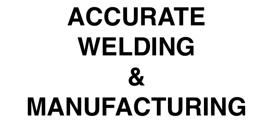 Accurate Welding & Manufacturing