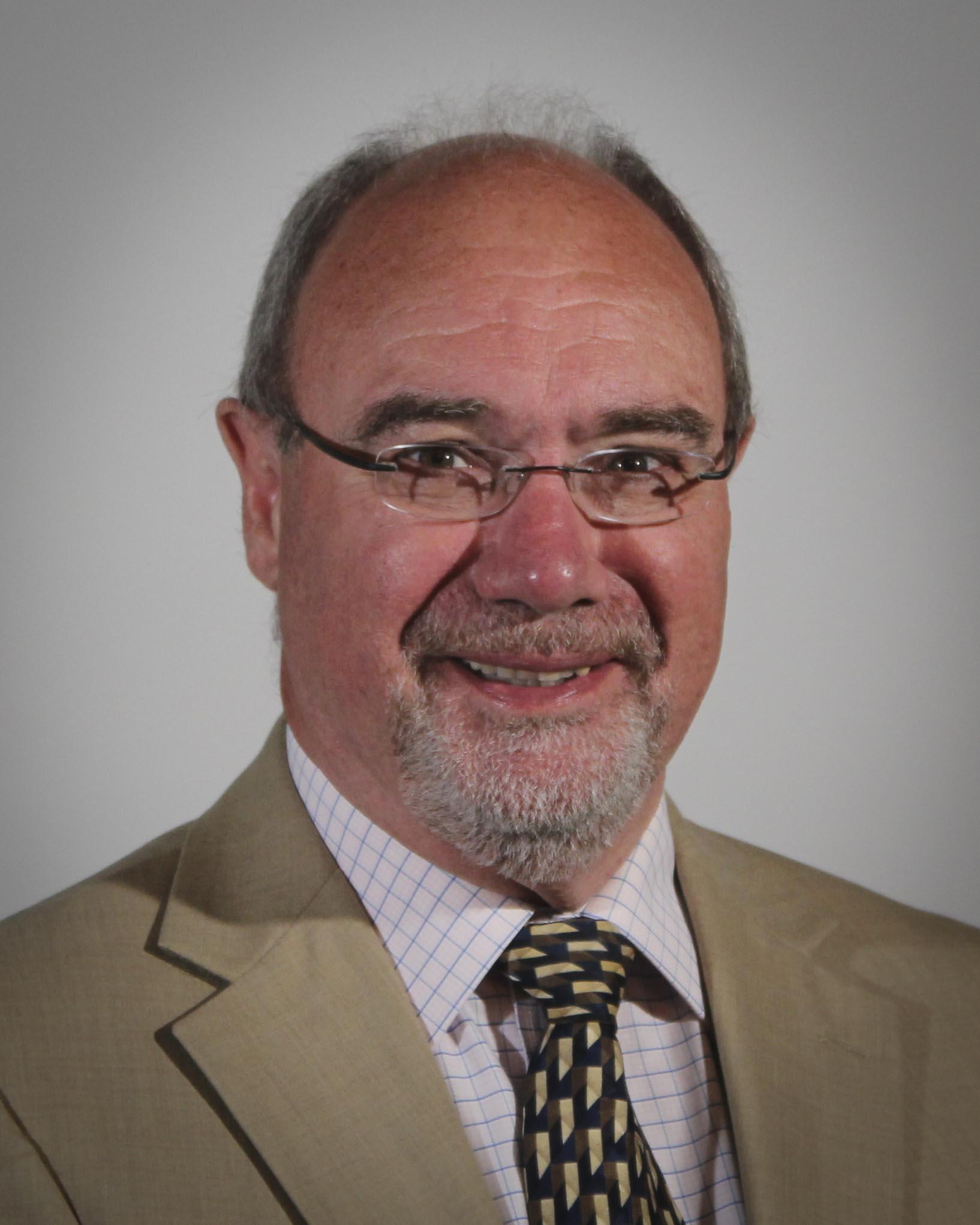 Alan Hulme-Lowe