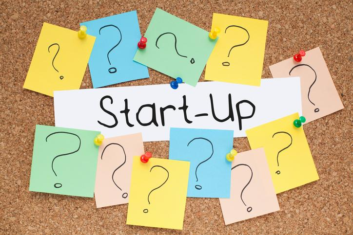 Ask the Expert: One Hour of Q&A on Business Startups -- 1/12/2021