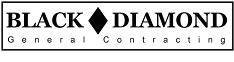 Black Diamond Construction - Palm Beach SCORE Supporter - LOGO