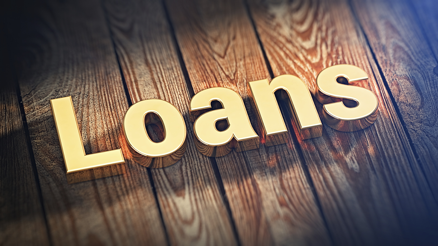 Bank Loan Request for Small Business