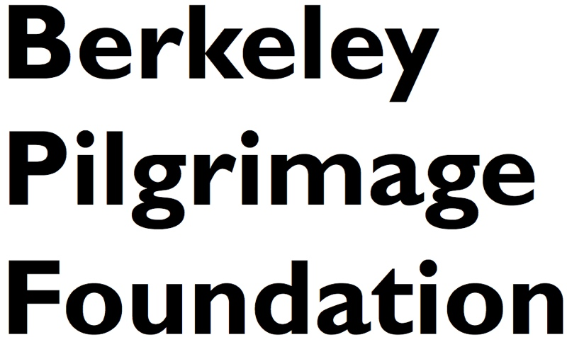 Berkeley Pilgrimage Foundation