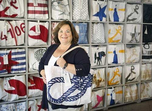 Sea Bags - Beth Shissler