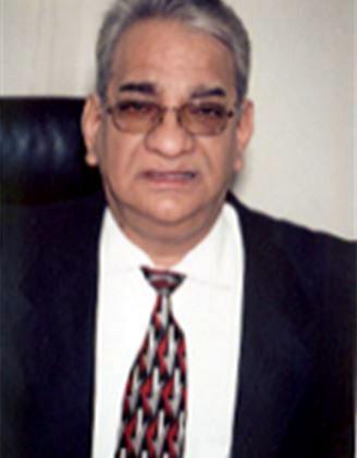 Bharat  Manghnini