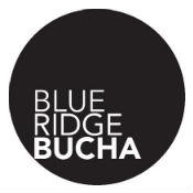 Blue Ridge Bucha logo