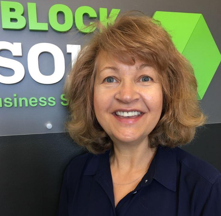 Bonnie Blake - Block Advisors