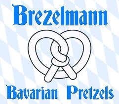 Brezelmann's Pretzels Logo