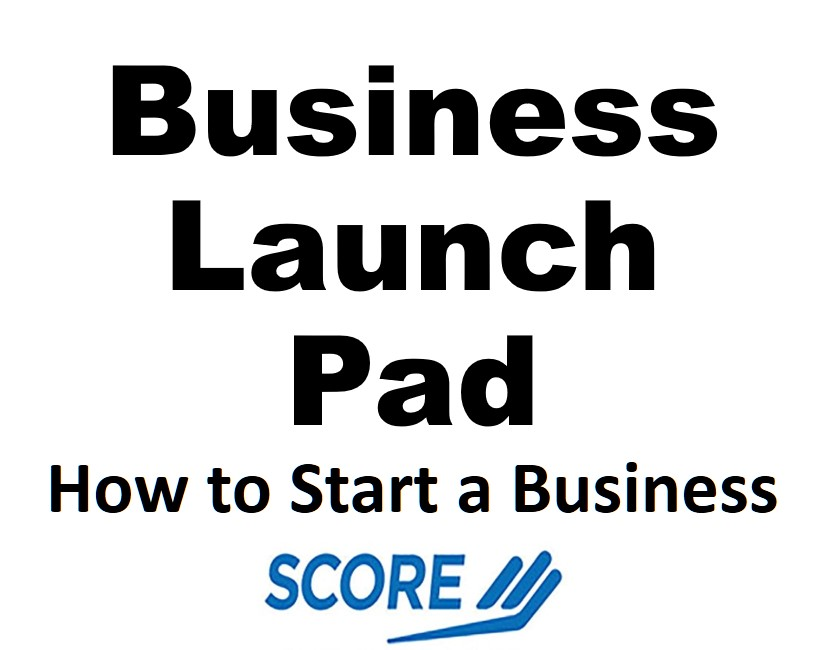Business Launch Pad