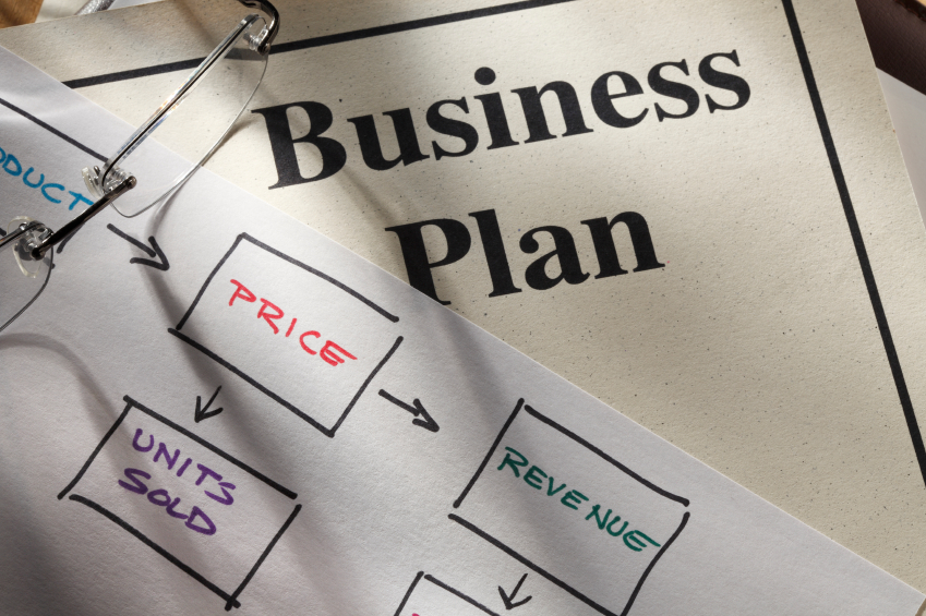 Developing a Strategy: The Business Plan