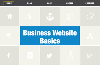 Business Website Basics