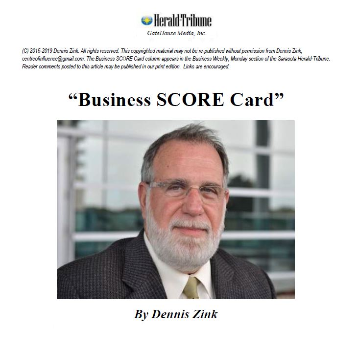 Business SCORE Card eBook