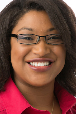 Candice Stennett, Vice President of Marketing of SCORE