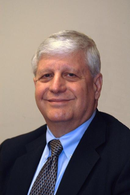 Charles Savino