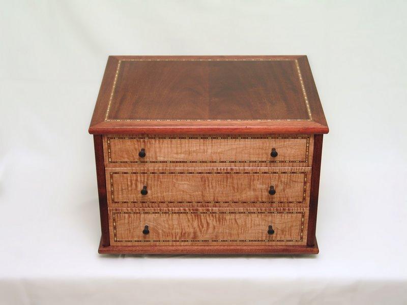 Red Lion Custom Woodworks