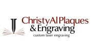 ChristyAl Plaques & Engraving logo