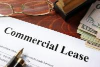 IN PERSON:Commercial Leases It's Nothing Like Residential Renting