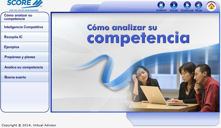 Como Analizar Su Competencia