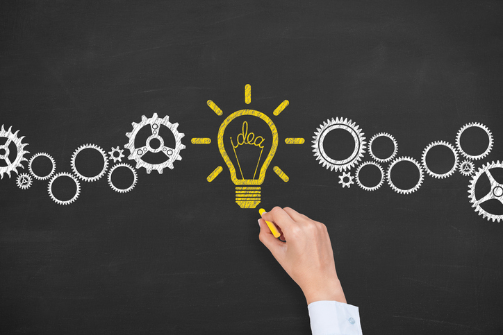 Part 2 of Simple Steps for Starting Your Business: Developing Your Business Concept