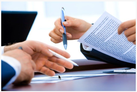 Negotiating and Preparing Contracts