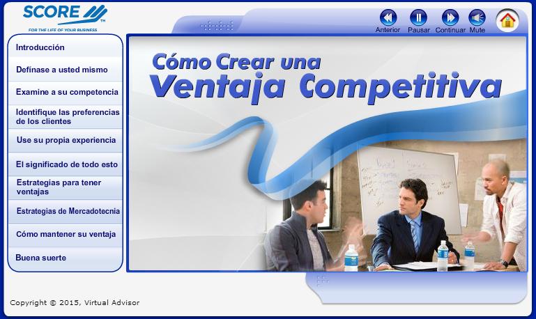 Como Crear Una Ventaja Competitiva