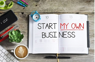 SmartSTART #1 Should You Start Your Own Business?-8/17 & 8/19/21 - 630pm to 8pm