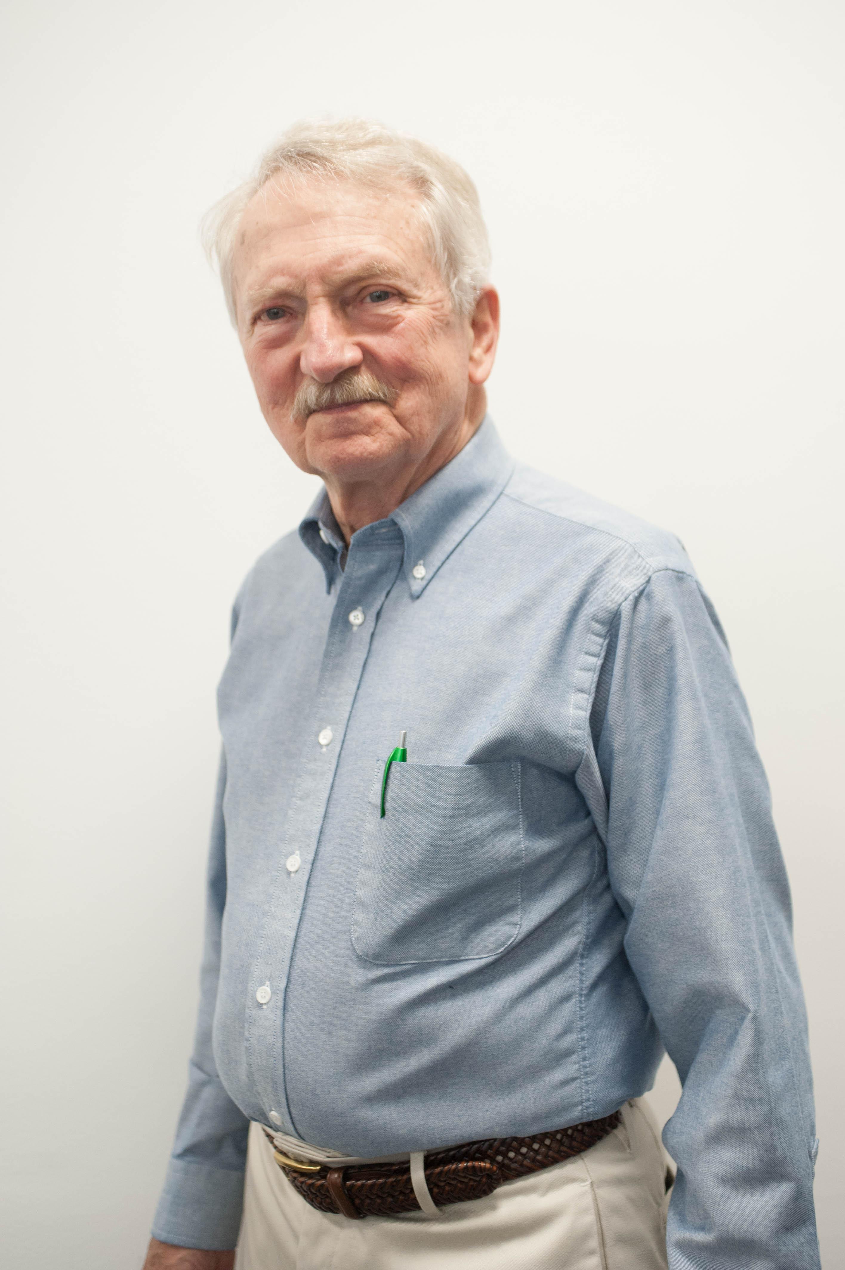 Henry Michel