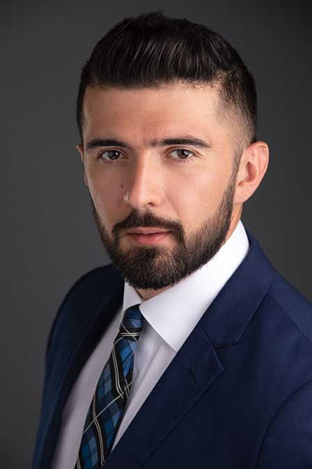 David Gevorkian