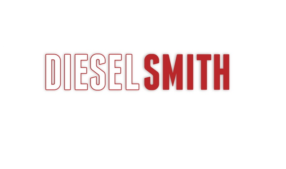 2019 Small Business Owner of the Year - Diesel Smith