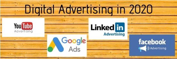 Digital Advertising in 2020